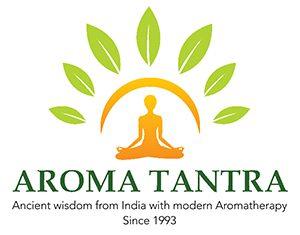 Welcome AromaTantra! from Transluminous Press