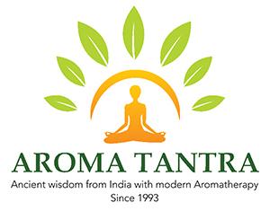 AromaTantra on Transluminous Press